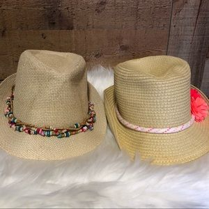 Girls Spring Summer Hats